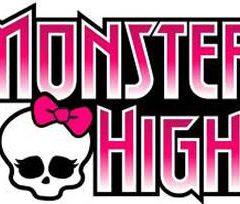 Fiesta de cumpleaños Monster High