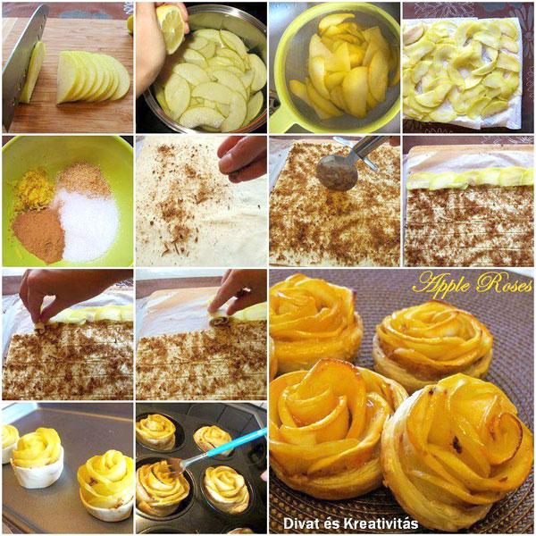 Rosas-manzana_PintandoUnaMama
