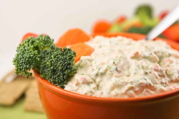 DIP-cremoso-verduras2_PintandoUnaMama