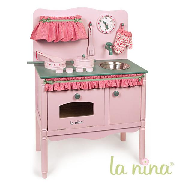 8 cocinitas ideales de juguete pintando una mam for Cocinitas para ninos
