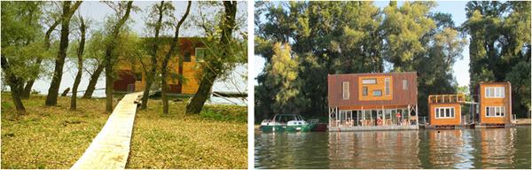 Arkabara_Floating _Belgrade_HostelBookers_Hostel_PintandoUnaMama