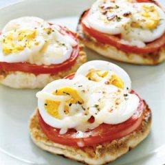 Mini Pizza-Pan Rápida y Fácil