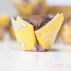 Cómo hacer Moldes para Muffins Caseros Paso a Paso