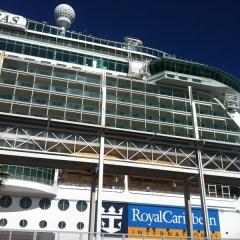 Experiencia Barbie: Viaje de Ensueño con Royal Caribbean Cruceros