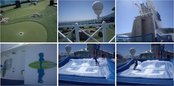 Deportes_Aire_Libre_Surf_Golf_Crucero_Royal_Caribbean_PintandoUnaMama