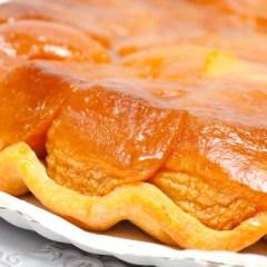 Original Tarta Tatín de Manzana