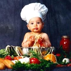 La importancia del Aceite de Oliva en niños