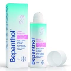 Bepanthol la Crema Antiestrías para el Embarazo y Posparto