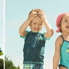 Camisetas para Niños y Niñas de Tuc Tuc