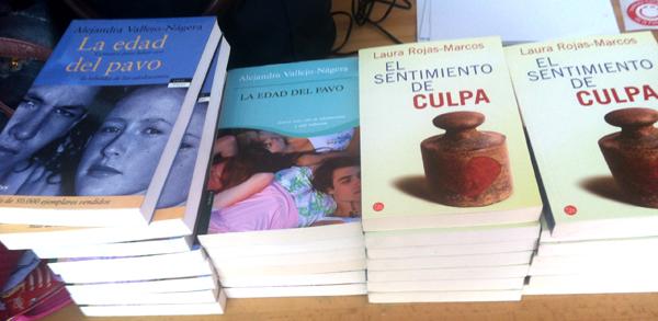 #supermamafeliz_Libros_Alejandra_Vallejo_Nagera_Laura_Rojas_PintandoUnaMama