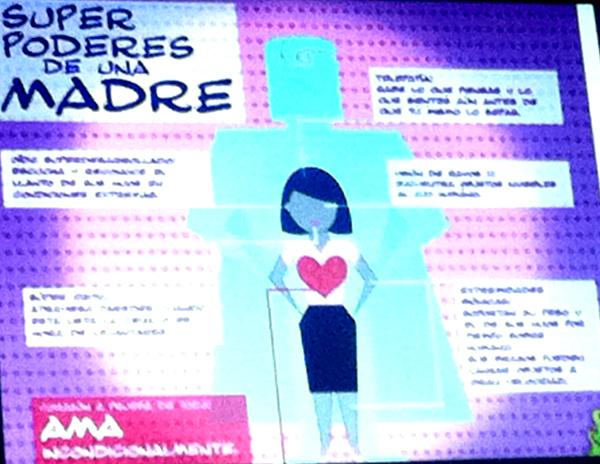 #supermamafeliz_SuperPoderes_de_una_madre_PintandoUnaMama