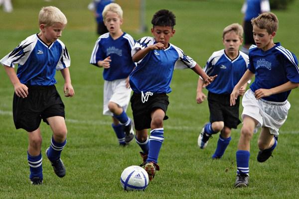 Todo Lo Mejor De Deportes: Deportes Y Juegos Para Niños: Plan De Vida Saludable