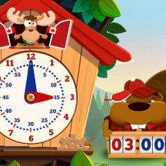 Tic Tac Time de Seven Academy