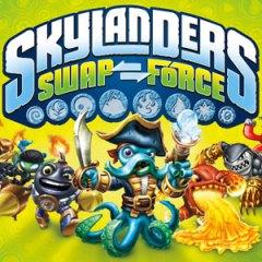 La Isla de SKYE se Hermana con la Tierra de SkyLanders