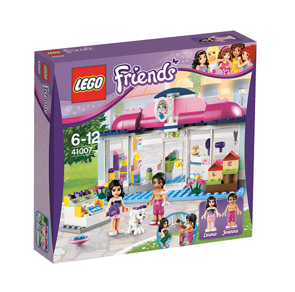 Tiendadeanimales-LEGO_PintandoUnaMama