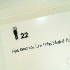 Estancia en los Apartamentos de Eric Vökel Madrid-Atocha
