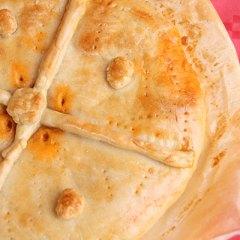 Riquísima Empanada de Atún con Tomate