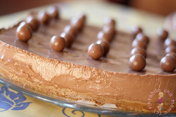 tarta-chocolate-profiteroles2_Pintandounamama