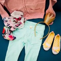 H&M Kids: Moda Infantil Actual a Precios Fantásticos