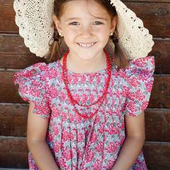 Firma Moda Infantil Oh!Soleil Primavera-Verano 2014