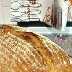 Pan de Semillas Fácil