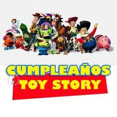 Fiesta de Cumpleaños de Toy Story con Imprimibles Gratis