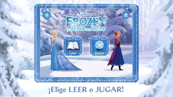 App_Frozen_PintandoUnaMama