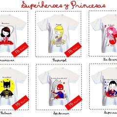 Camisetas para Niñas y Niños by Anabel Lee