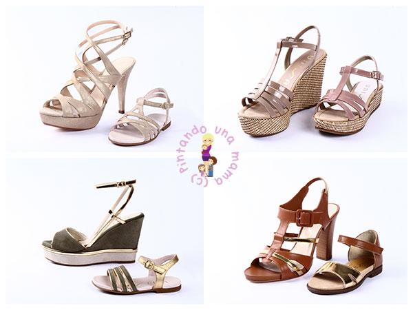 Zapatos-Unisa-mamas-hijas_PintandoUnaMama2