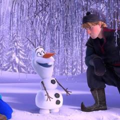 Fiesta Temática de Frozen con Imprimibles