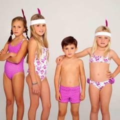 Ropa de Baño Tucana Kids para Niños