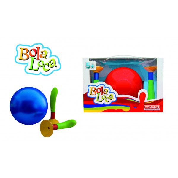 bola-loca-juegos-verano