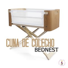 Cuna de Colecho Bednest