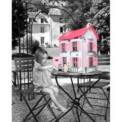 8 Preciosas Casas de Muñecas para Niñas