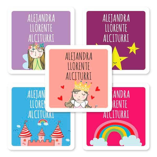 pegatinas-para-libros-y-cuadernos-cuadradas-princesas
