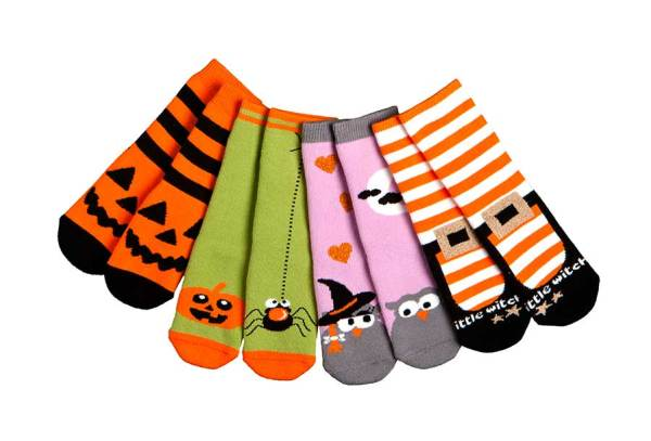 Calcetines_Divertidos_Halloween_Prenatal