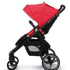 Novedades Casualplay en Cochecitos para Bebés y Sillas de Coche