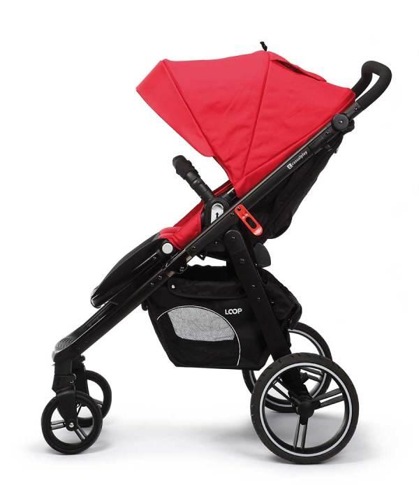 Novedades casualplay en cochecitos para beb s y sillas de for Sillas para bebes coche