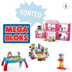 Juguetes Creativos y Educativos de MEGA Brands