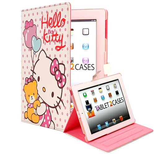 Funda_Ipad_Kitty