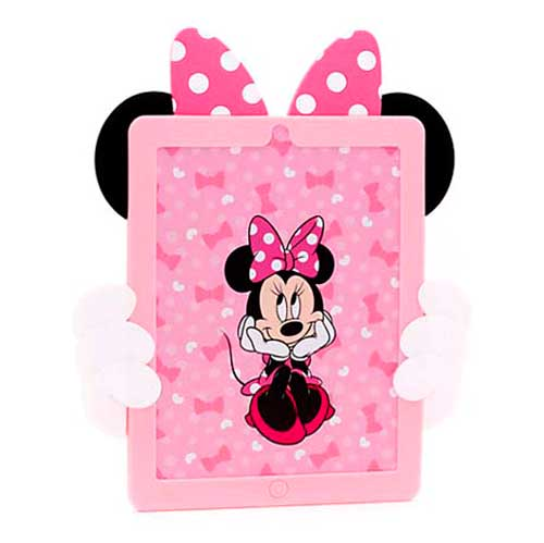 funda_para_Ipad_Minnie