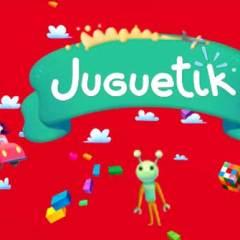 Juguetería Online Juguetik