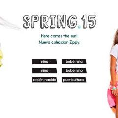 Zippy estrena Nueva Colección Online