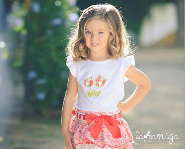 camiseta-falda-la-ormiga
