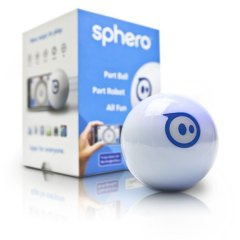 Sphero 2.0 Un Robot Bola para Jugar