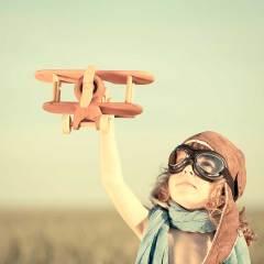 10 Tips para Viajar con Niños