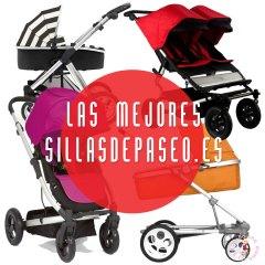 Las Mejores en SillasdePaseo.es