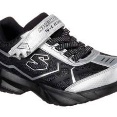 Zapatillas Skechers con Luces para Niño