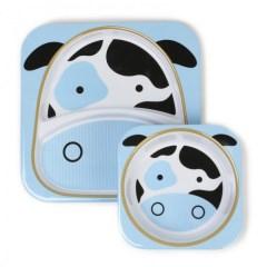 Cow – Nuevo Personaje de Zoo de Skiphop