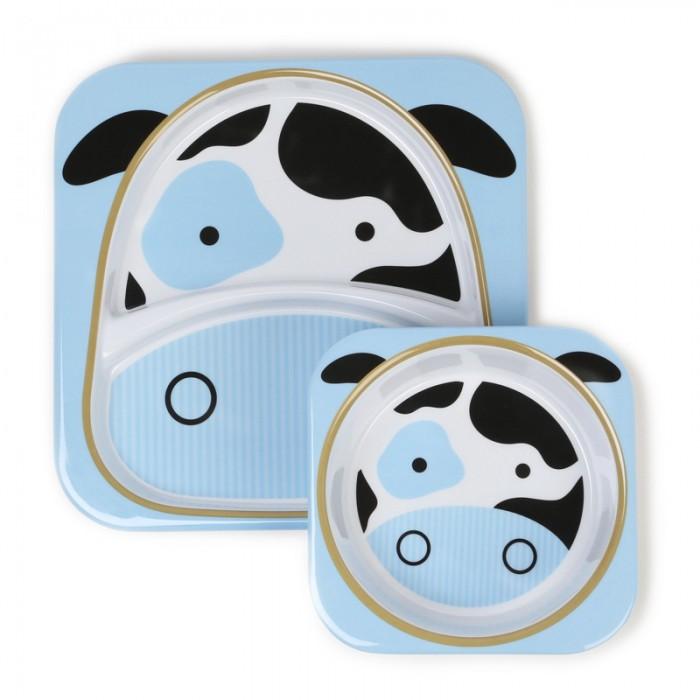 Cow - Nuevo Personaje de Zoo de Skiphop